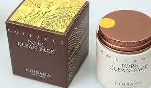 Collagen Pore Clean Pack
